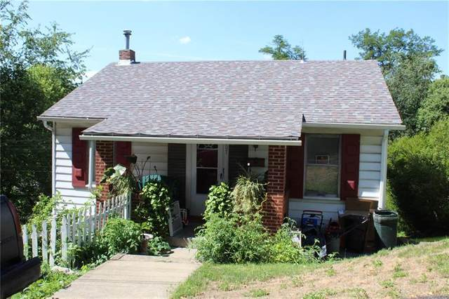 307 N 6th Street, Clairton, PA 15025 (MLS #1465775) :: Dave Tumpa Team