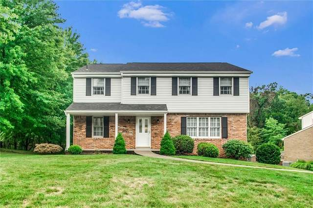 301 Laurelwood Dr, Shaler, PA 15116 (MLS #1465869) :: RE/MAX Real Estate Solutions