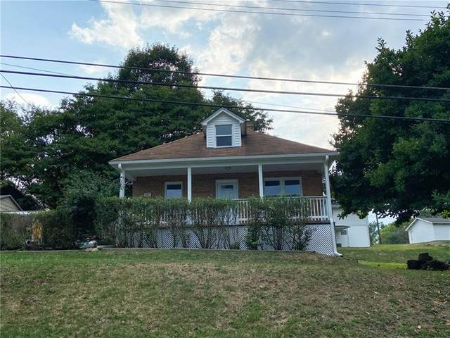207 Fairview Road, Ohioville, PA 15059 (MLS #1465904) :: Dave Tumpa Team