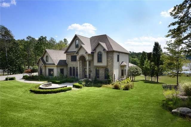 14379 Treasure Lake Road, Dubois Area School District, PA 15801 (MLS #1465909) :: Broadview Realty