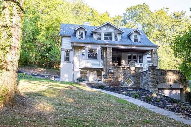 608 Delafield Road, Fox Chapel, PA 15215 (MLS #1466006) :: Broadview Realty