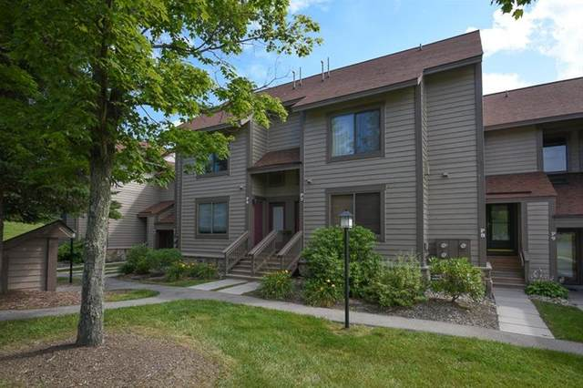 P7 Sunridge, Seven Springs Resort, PA 15622 (MLS #1466074) :: RE/MAX Real Estate Solutions