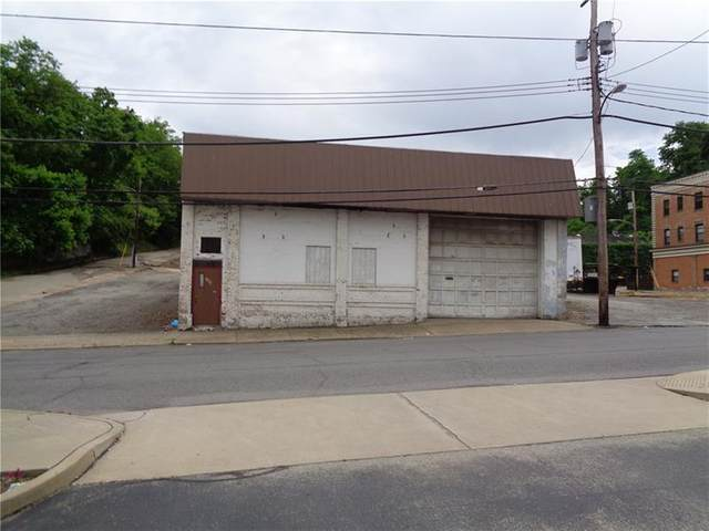 1204 5th Ave, Mckeesport, PA 15132 (MLS #1466088) :: Broadview Realty