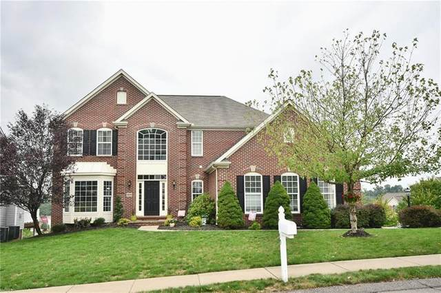 5819 Windsor Dr, South Fayette, PA 15057 (MLS #1466096) :: RE/MAX Real Estate Solutions