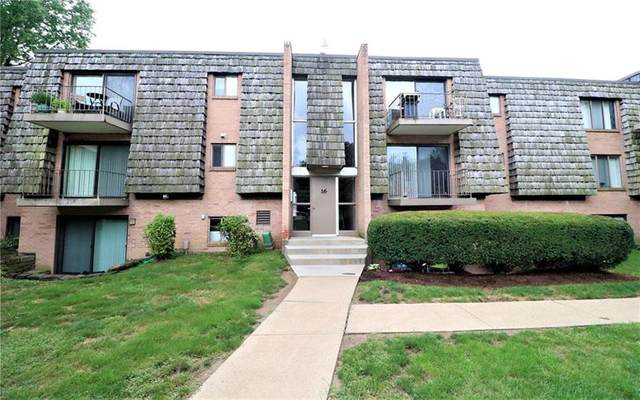 1621 Forest Green Drive, Moon/Crescent Twp, PA 15108 (MLS #1466125) :: RE/MAX Real Estate Solutions