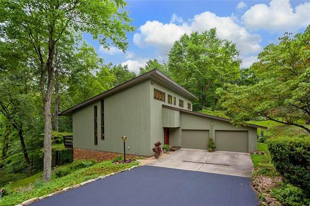 3818 Windover Rd, Murrysville, PA 15668 (MLS #1466146) :: Broadview Realty