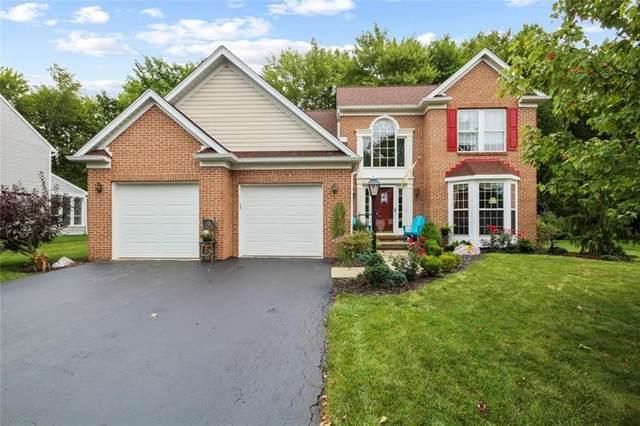 175 Neshannock Trails Dr., Neshannock Twp, PA 16105 (MLS #1466205) :: RE/MAX Real Estate Solutions