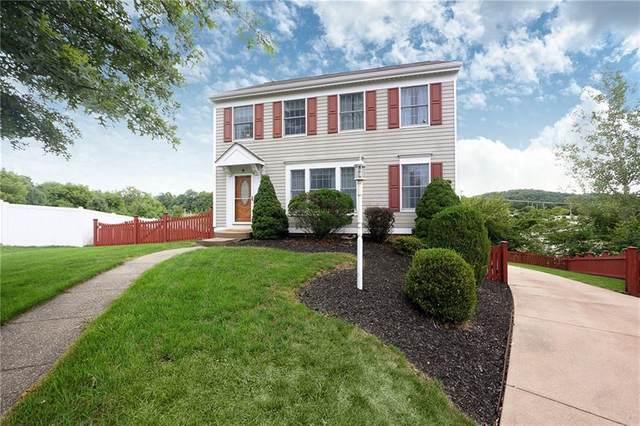 9 Trotwood Circle, North Strabane, PA 15317 (MLS #1466248) :: RE/MAX Real Estate Solutions