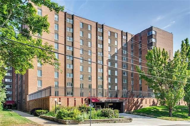 5 Bayard Rd #315, Shadyside, PA 15213 (MLS #1466341) :: RE/MAX Real Estate Solutions