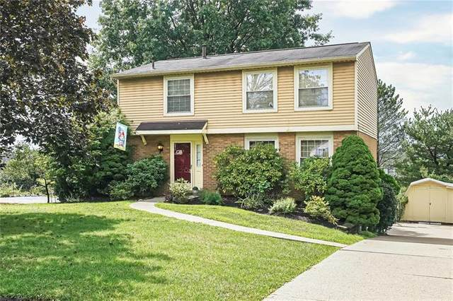 1985 Hertford Drive, South Park, PA 15129 (MLS #1466401) :: RE/MAX Real Estate Solutions