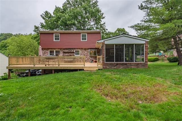 126 Jefferson Dr, Washington Twp - Wml, PA 15613 (MLS #1466402) :: RE/MAX Real Estate Solutions