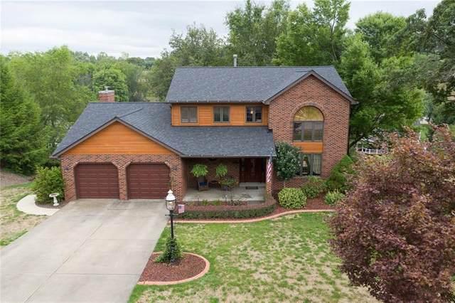 103 Briarwood Drive, Buffalo Twp - But, PA 16055 (MLS #1466432) :: Dave Tumpa Team