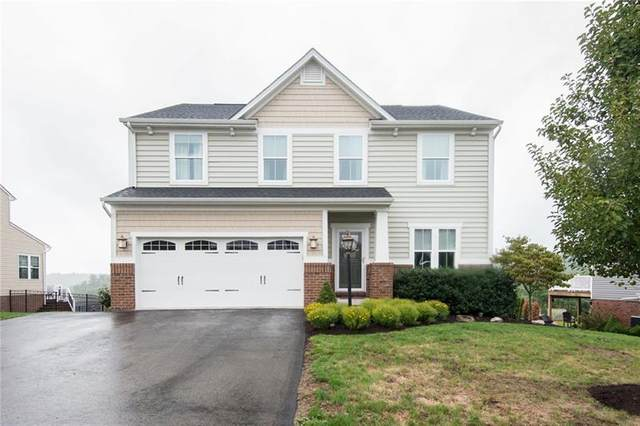 2099 Majestic Dr., North Strabane, PA 15317 (MLS #1466468) :: RE/MAX Real Estate Solutions