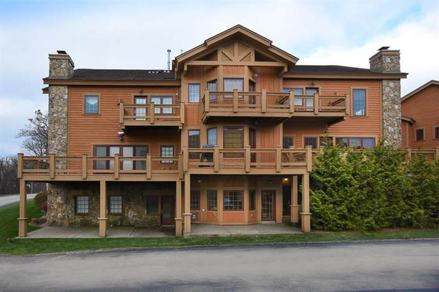 551 Woodside Crescent, Seven Springs Resort, PA 15622 (MLS #1466521) :: RE/MAX Real Estate Solutions