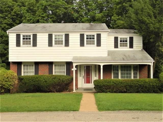 11745 Althea Rd, Penn Hills, PA 15235 (MLS #1466541) :: Broadview Realty