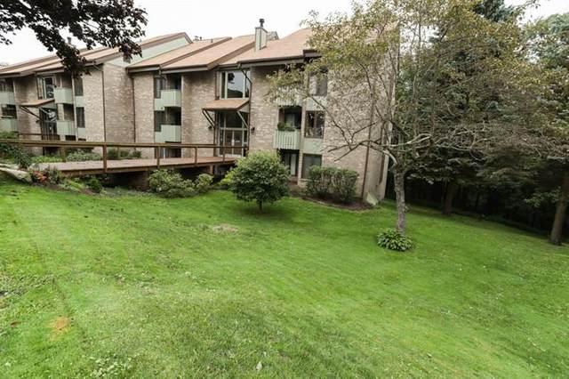 8D2 Mountain Villas Drive, Seven Springs Resort, PA 15622 (MLS #1466565) :: RE/MAX Real Estate Solutions