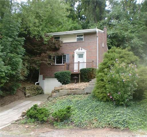 2269 Potomac Avenue, Banksville/Westwood, PA 15216 (MLS #1466633) :: RE/MAX Real Estate Solutions
