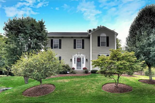 115 Bayberry Ln, Cranberry Twp, PA 16066 (MLS #1466687) :: RE/MAX Real Estate Solutions