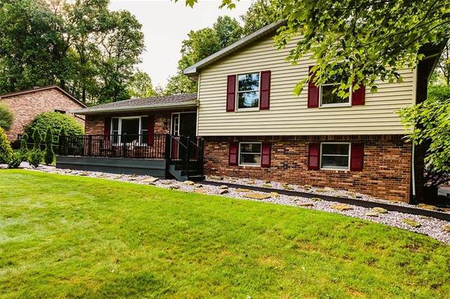 5160 Redwood Drive, White Twp - Ind, PA 15701 (MLS #1466692) :: Broadview Realty