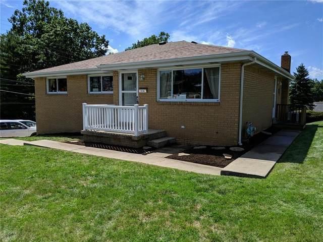 14140 Roberta, North Huntingdon, PA 15642 (MLS #1466713) :: Broadview Realty