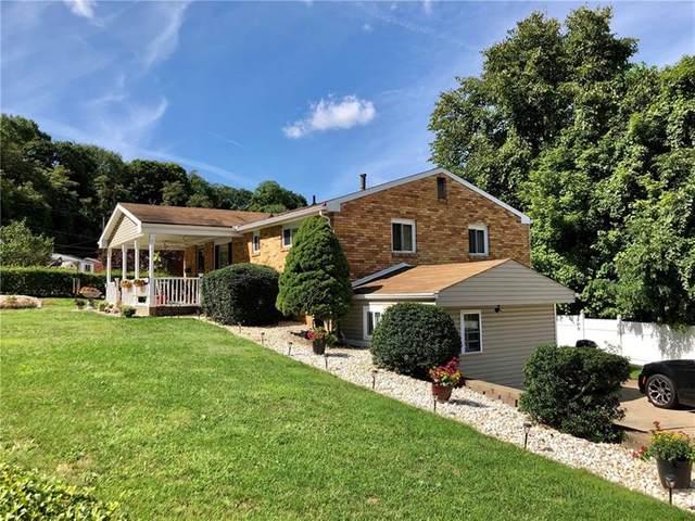 104 Greenview Dr, Verona, PA 15147 (MLS #1466756) :: RE/MAX Real Estate Solutions