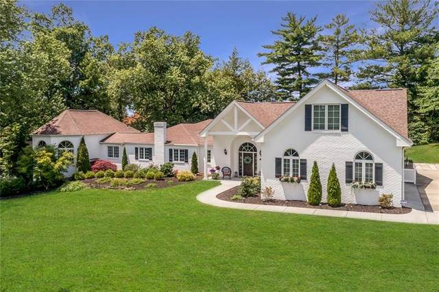 2016 Murdstone Road, Upper St. Clair, PA 15241 (MLS #1466769) :: RE/MAX Real Estate Solutions