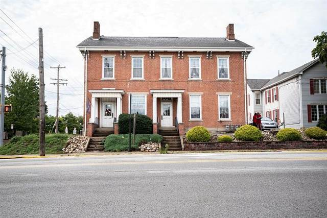 1198 3rd St, Beaver, PA 15009 (MLS #1466801) :: RE/MAX Real Estate Solutions