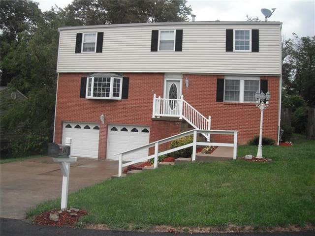 247 Darlan Hill Drive, Plum Boro, PA 15239 (MLS #1466880) :: Broadview Realty