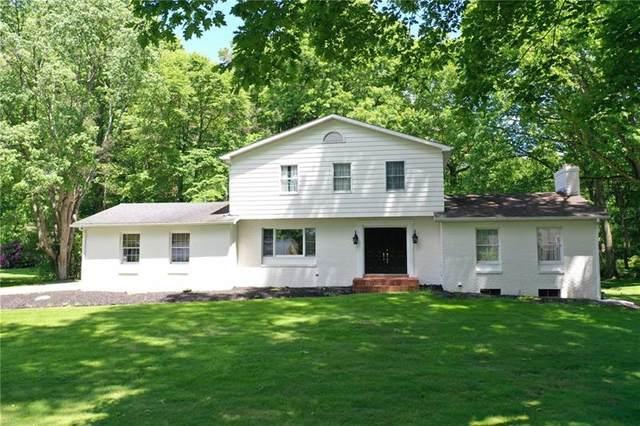 526 Forest Drive, Grove City Boro, PA 16127 (MLS #1466909) :: Dave Tumpa Team