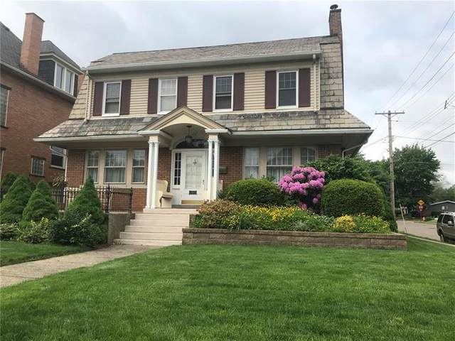 453 E End Ave, Beaver, PA 15009 (MLS #1466927) :: RE/MAX Real Estate Solutions