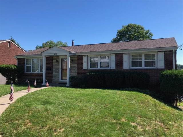 310 Laurie Dr, Penn Hills, PA 15235 (MLS #1466972) :: RE/MAX Real Estate Solutions