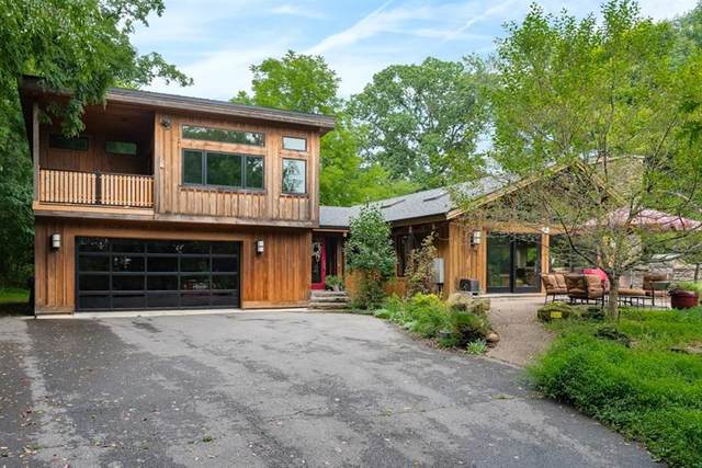 540 Sycamore Rd, Sewickley, PA 15143 (MLS #1466974) :: RE/MAX Real Estate Solutions