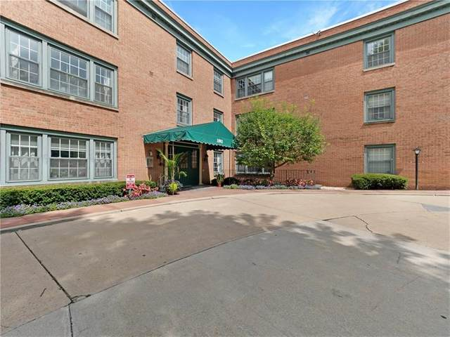 5903 Fifth Ave #312, Shadyside, PA 15232 (MLS #1467026) :: RE/MAX Real Estate Solutions