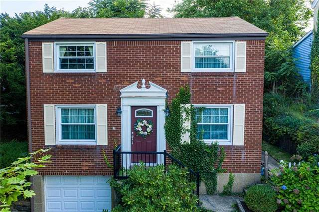 11501 Clematis Blvd, Penn Hills, PA 15235 (MLS #1467053) :: RE/MAX Real Estate Solutions
