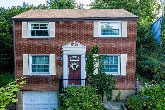 11501 Clematis Blvd, Penn Hills, PA 15235 (MLS #1467053) :: Broadview Realty