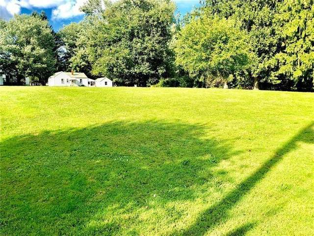 Lot Spicher Ln, Neshannock Twp, PA 16105 (MLS #1467077) :: RE/MAX Real Estate Solutions