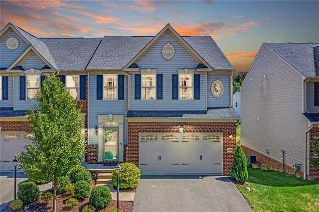 8033 Hinsdale Ln, South Fayette, PA 15057 (MLS #1467108) :: RE/MAX Real Estate Solutions