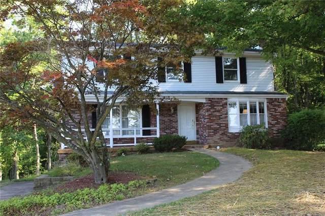 3999 Benden Circle, Murrysville, PA 15668 (MLS #1467129) :: Broadview Realty
