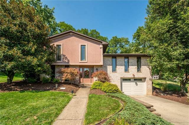 31 Farmcrest Drive, Cecil, PA 15321 (MLS #1467183) :: The Dallas-Fincham Team