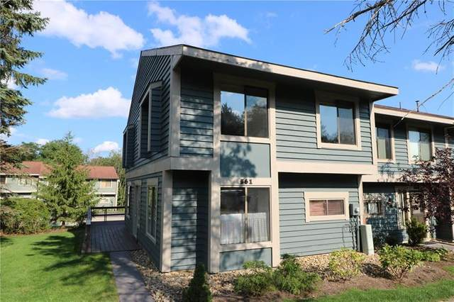 561 Pine Court, Hidden Valley, PA 15502 (MLS #1467220) :: Broadview Realty