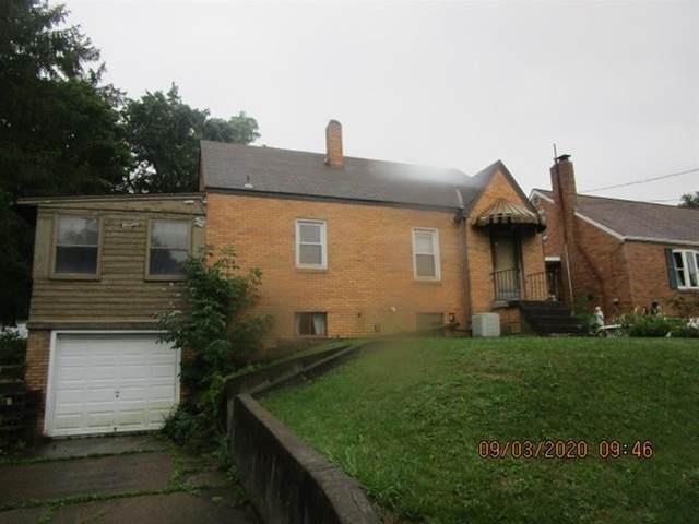 2401 Kane Rd, Hopewell Twp - Bea, PA 15001 (MLS #1467222) :: RE/MAX Real Estate Solutions