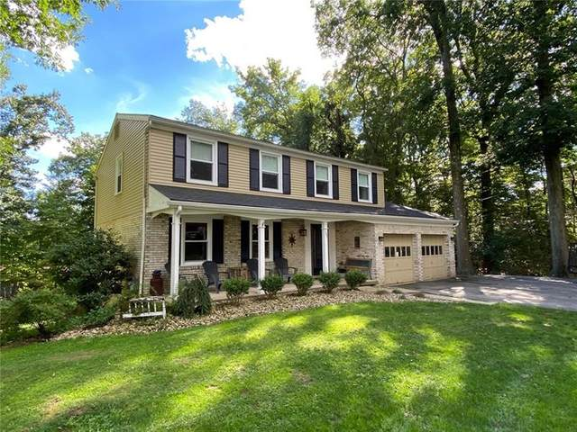 107 Grosvenor Ave, Center Twp - But, PA 16001 (MLS #1467301) :: Dave Tumpa Team