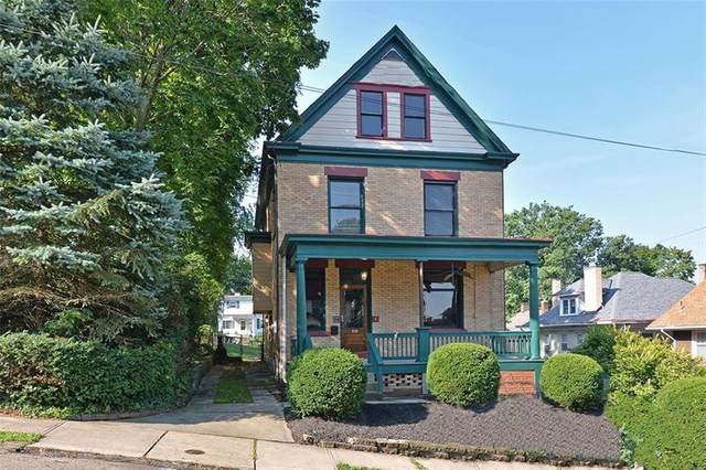39 Taylor Street, Crafton, PA 15205 (MLS #1467353) :: RE/MAX Real Estate Solutions