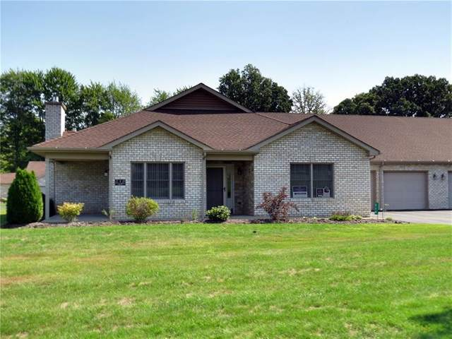 218 Stoneybrook Dr, Jefferson Twp - But, PA 16023 (MLS #1467354) :: Hanlon-Malush Team