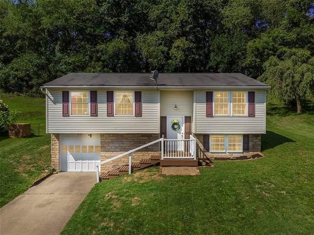 3127 Bradbury, Hopewell Twp - Bea, PA 15001 (MLS #1467359) :: Broadview Realty