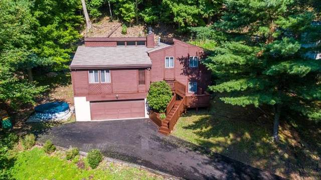 231 Hillendale, Ross Twp, PA 15237 (MLS #1467361) :: RE/MAX Real Estate Solutions