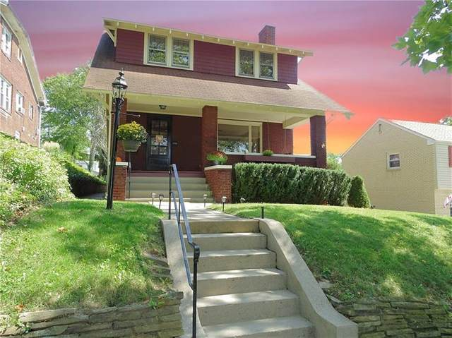 1729 Barr, Crafton, PA 15205 (MLS #1467376) :: RE/MAX Real Estate Solutions