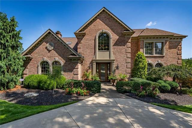 125 Bremen Lane, Peters Twp, PA 15317 (MLS #1467407) :: Broadview Realty