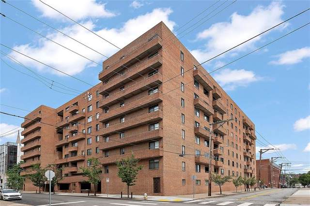 307 S Dithridge Street #611, Oakland, PA 15213 (MLS #1467426) :: Broadview Realty