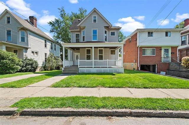 79 N Emily St, Crafton, PA 15205 (MLS #1467429) :: RE/MAX Real Estate Solutions
